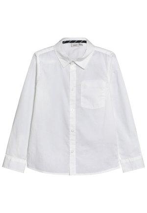 NKMROD - Košile - bright white