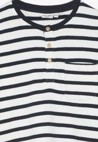 Name it - NKMVALE - Long sleeved top - dark sapphire - 4