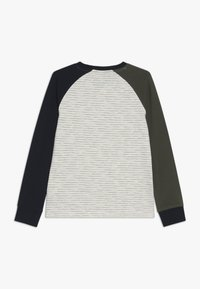 Name it - NKMSEVERIN - Long sleeved top - olive night - 1