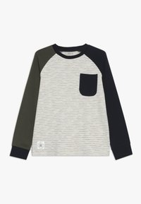 Name it - NKMSEVERIN - Long sleeved top - olive night - 0