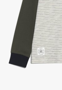 Name it - NKMSEVERIN - Long sleeved top - olive night - 3