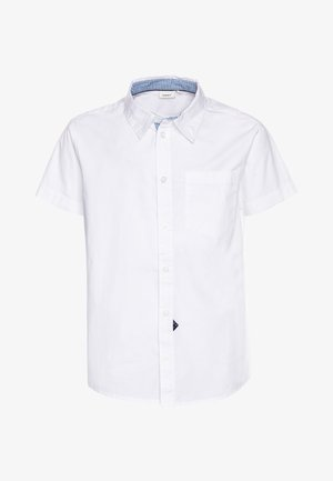 NKMFROG - Shirt - bright white