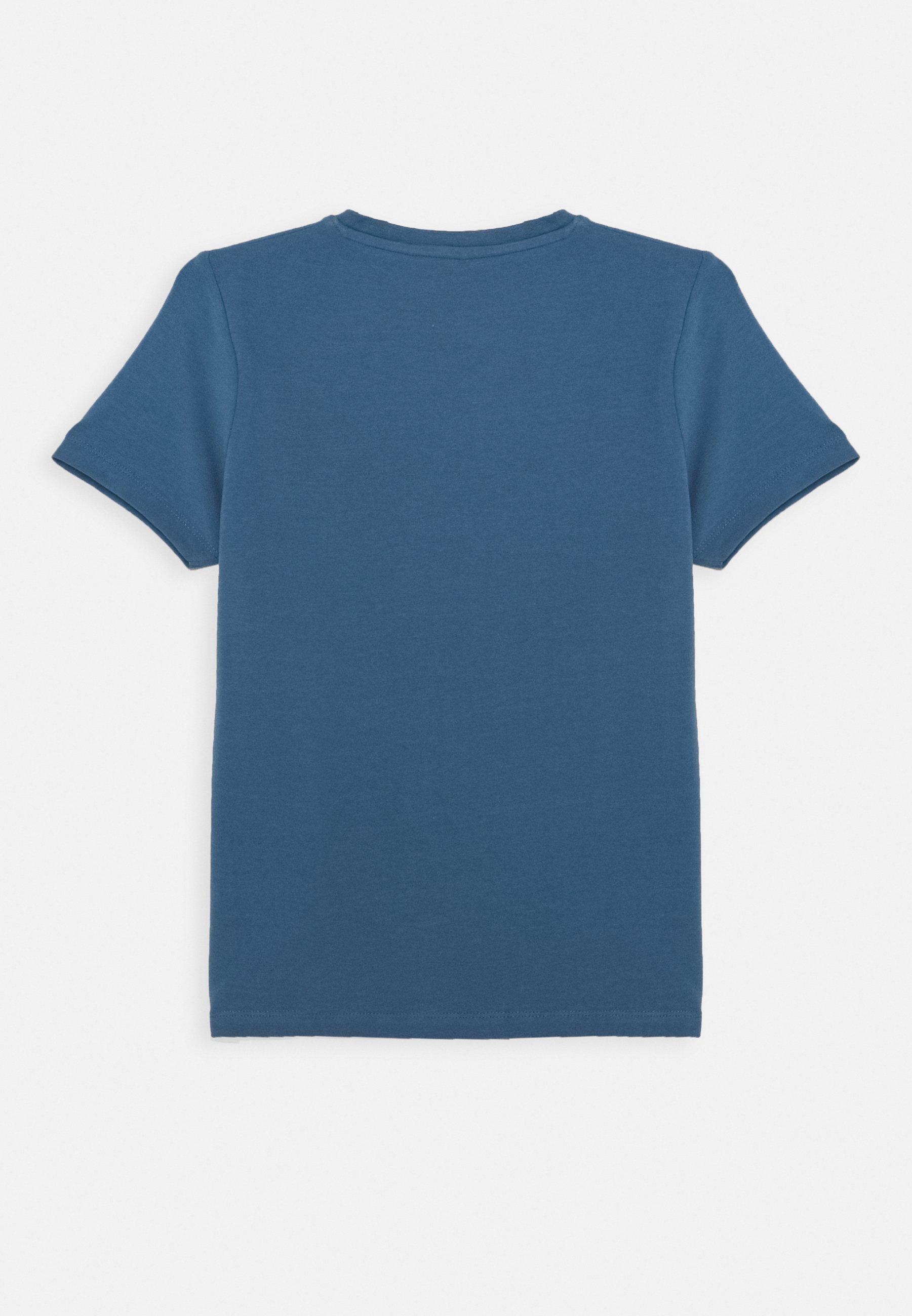 Name it NKMFORTNITE ZACHARY T shirt imprimé bright white