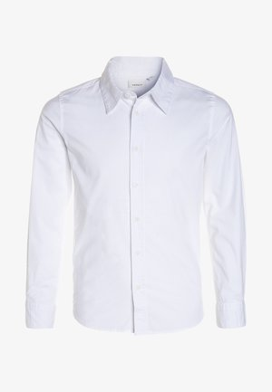 NITFRED SLIM - Camicia - bright white