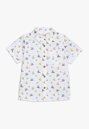 NMMJEREMY - Shirt - bright white