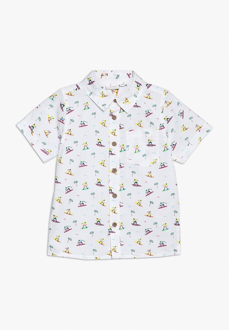 Name it - NMMJEREMY - Camicia - bright white