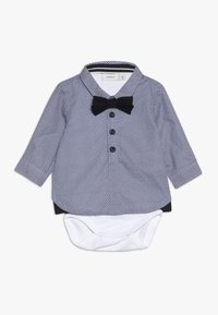 Name it - NBMRUSKIE BOX - Camisa - dark sapphire - 0