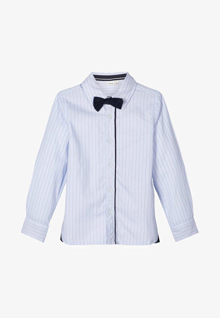 Name it - Overhemd - light blue