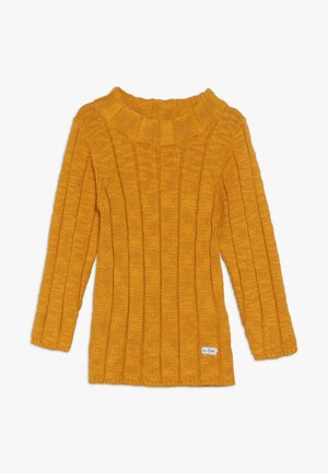 NMMVIKKEL  - Trui - golden orange