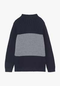 Name it - NKMONANTO - Pullover - dark sapphire