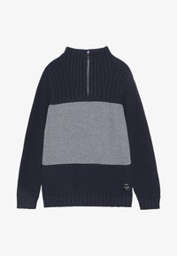 Name it - NKMONANTO - Pullover - dark sapphire - 3