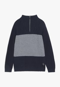 Name it - NKMONANTO - Pullover - dark sapphire - 0