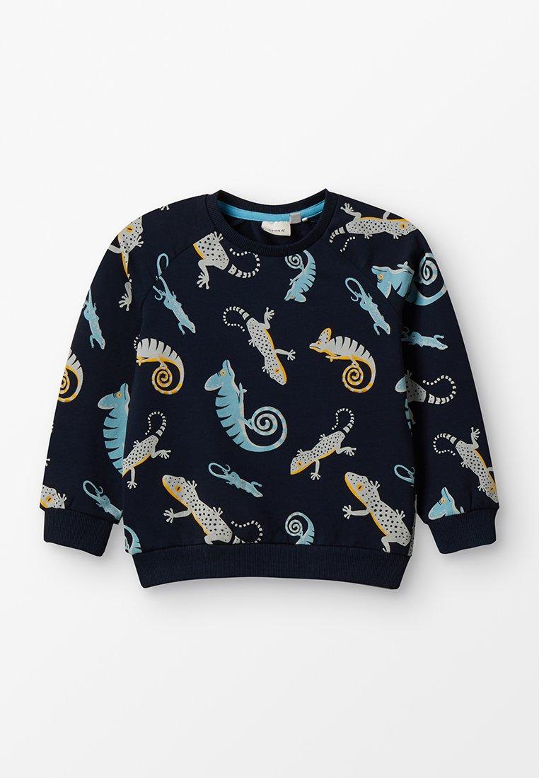 Name it - NMMSANDRO - Sweater - dark sapphire