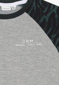 Name it - NKMLIVAN - Sweatshirt - grey melange - 2