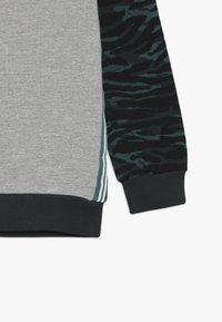 Name it - NKMLIVAN - Sweatshirt - grey melange - 4