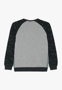Name it - NKMLIVAN - Sweatshirt - grey melange - 1