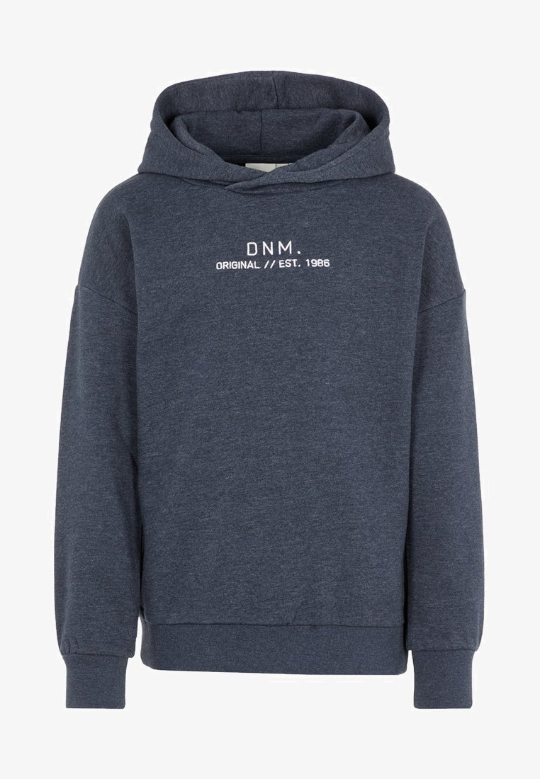 Name it - NKMLEAM  - Hoodie - dark sapphire