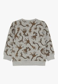 Name it - NMMLUIO - Sweatshirt - grey melange - 1