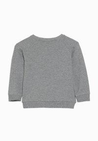 Name it - NBMLEHIM  - Sweatshirt - grey melange - 1