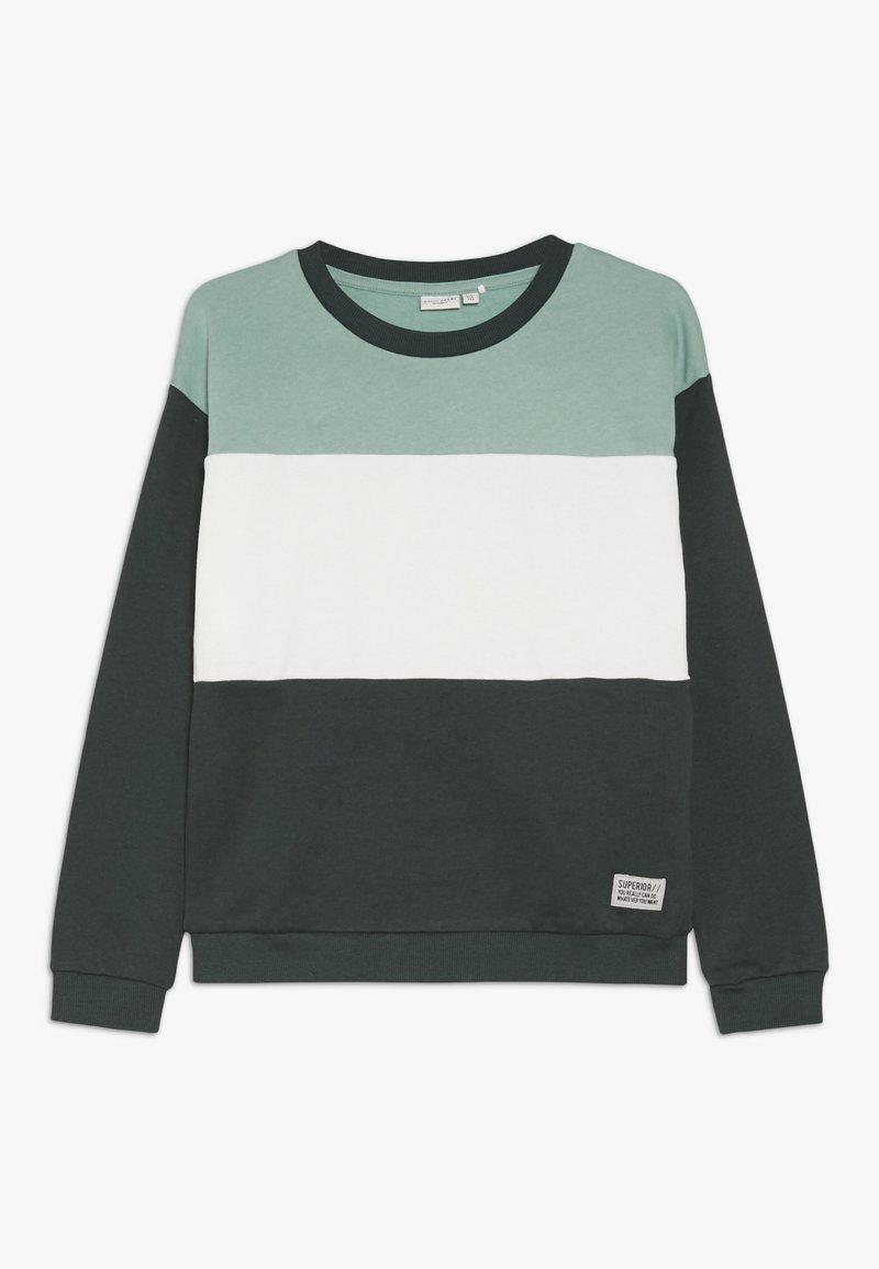 Name it - NKMVANCE  - Sweatshirts - feldspar