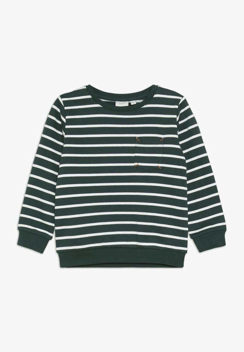 Name it - NMMVANNO  - Sweatshirts - green gables