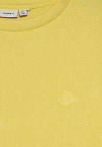 Name it - NKMRAP  - Sudadera - empire yellow - 2