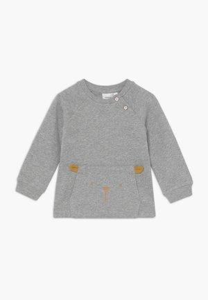 NBNUXOBO  - Sweatshirts - grey melange