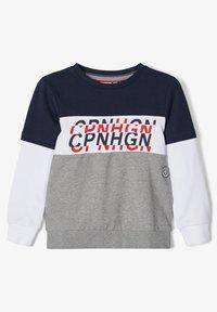 Name it - Sweater - grey melange - 1