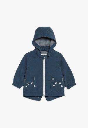 NBMMATE JACKET BABY - Light jacket - dark denim