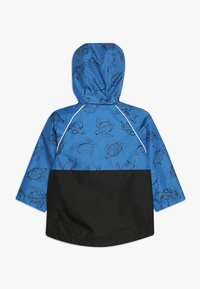 Name it - NMMMICCO JACKET  - Chaqueta de entretiempo - strong blue - 1