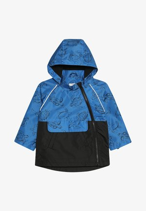 NMMMICCO JACKET  - Lehká bunda - strong blue
