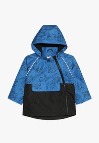 Name it - NMMMICCO JACKET  - Chaqueta de entretiempo - strong blue - 0