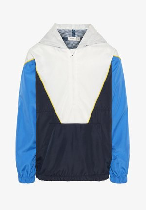 Windbreakers - dark blue