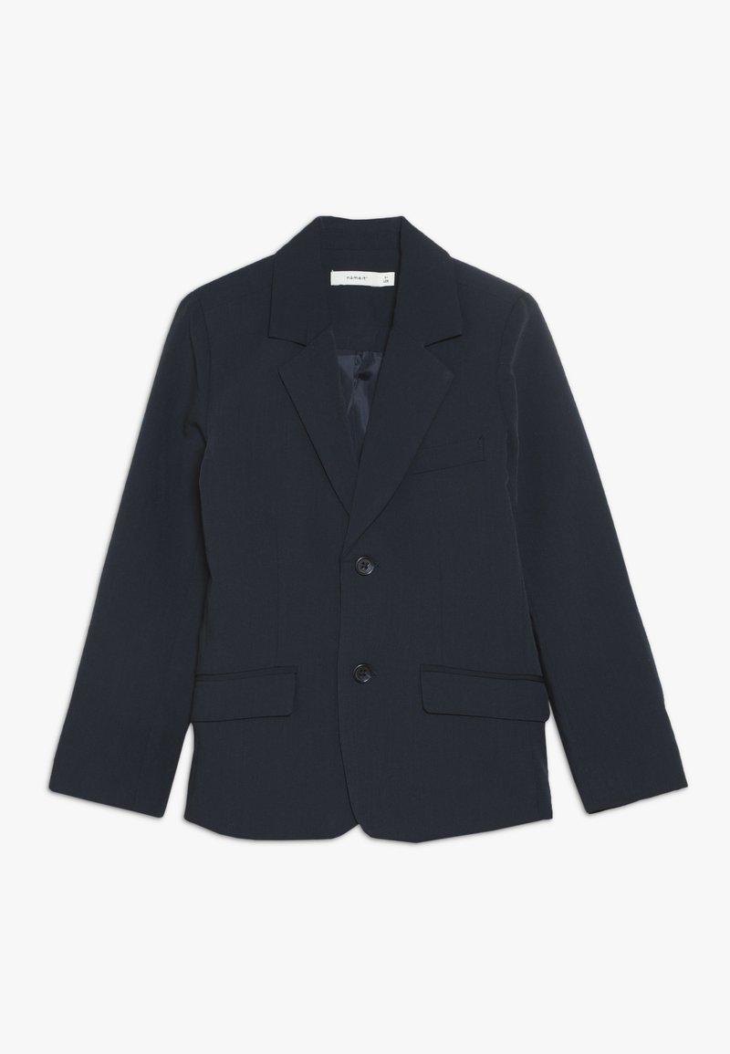 Name it - NKMRALF - Suit jacket - dark sapphire