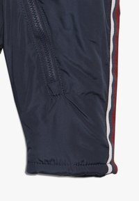 Name it - NBMMISH SUIT - Mono para la nieve - dress blues - 3