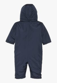 Name it - NBMMISH SUIT - Mono para la nieve - dress blues - 1