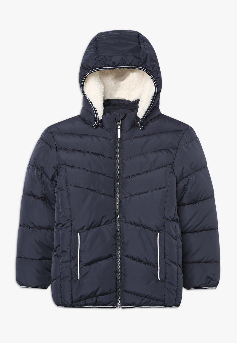 Name it - NKMMUS - Winter jacket - dark sapphire