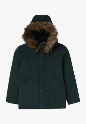 NKMMALIEN JACKET - Zimní bunda - green gables