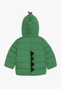 Name it - NMMMONDAY PUFFER JACKET - Winter jacket - jolly green - 2