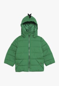 Name it - NMMMONDAY PUFFER JACKET - Winter jacket - jolly green - 1