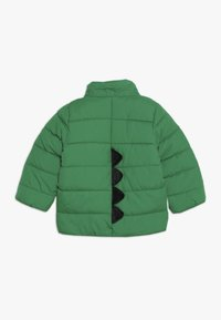 Name it - NMMMONDAY PUFFER JACKET - Winter jacket - jolly green - 3