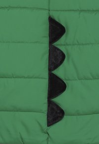 Name it - NMMMONDAY PUFFER JACKET - Winter jacket - jolly green - 5