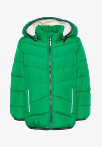 Name it - NMMMUS  - Chaqueta de invierno - jolly green - 0