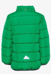 Name it - NMMMUS  - Chaqueta de invierno - jolly green - 2