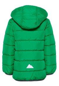 Name it - NMMMUS  - Chaqueta de invierno - jolly green - 1