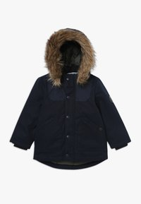 Name it - NMMMALIEN JACKET - Veste d'hiver - dark sapphire - 0