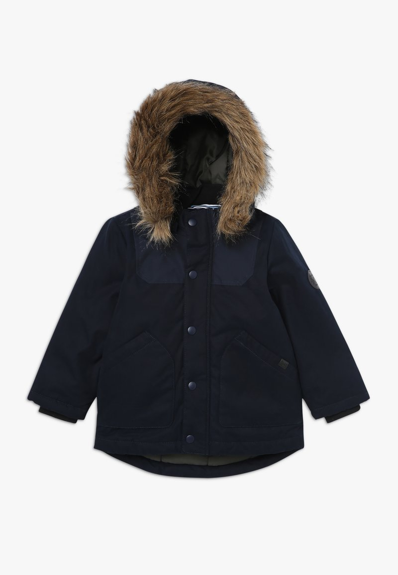 Name it - NMMMALIEN JACKET - Veste d'hiver - dark sapphire