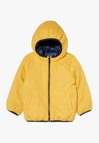 Name it - NMMMUMI JACKET  - Veste d'hiver - golden rod - 0