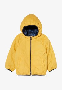 Name it - NMMMUMI JACKET  - Veste d'hiver - golden rod - 3