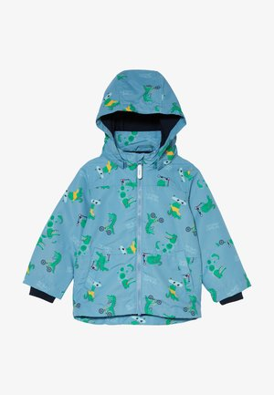 NMMMAX CROCODILE - Light jacket - blue heaven
